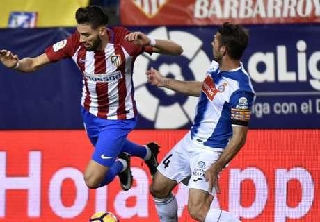 LaLiga: Atletico torlos gegen Espanyol