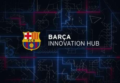El Barça crea el Milan Lab del XXI