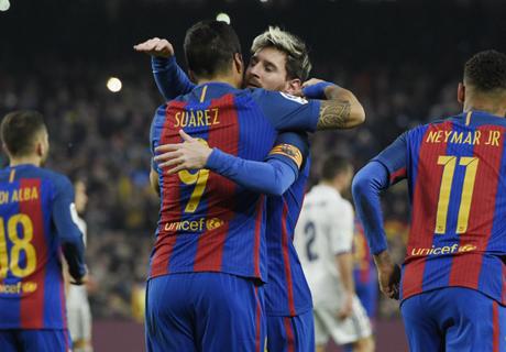 BETTING: Barcelona vs M'gladbach