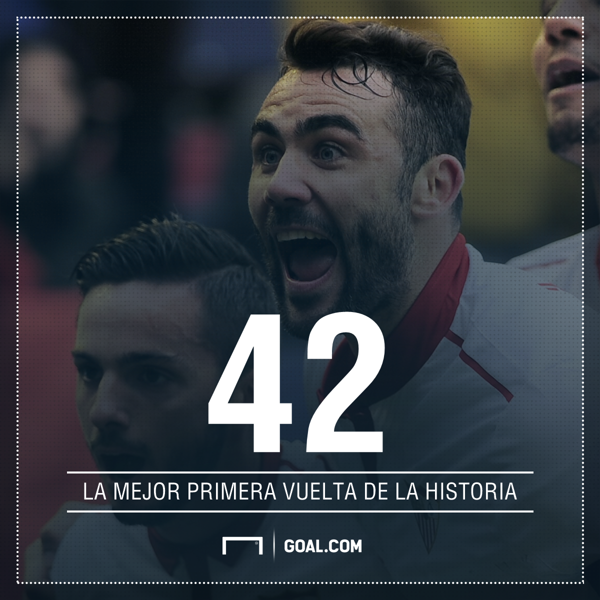 El récord que quebró Sampaoli como entrenador del Sevilla