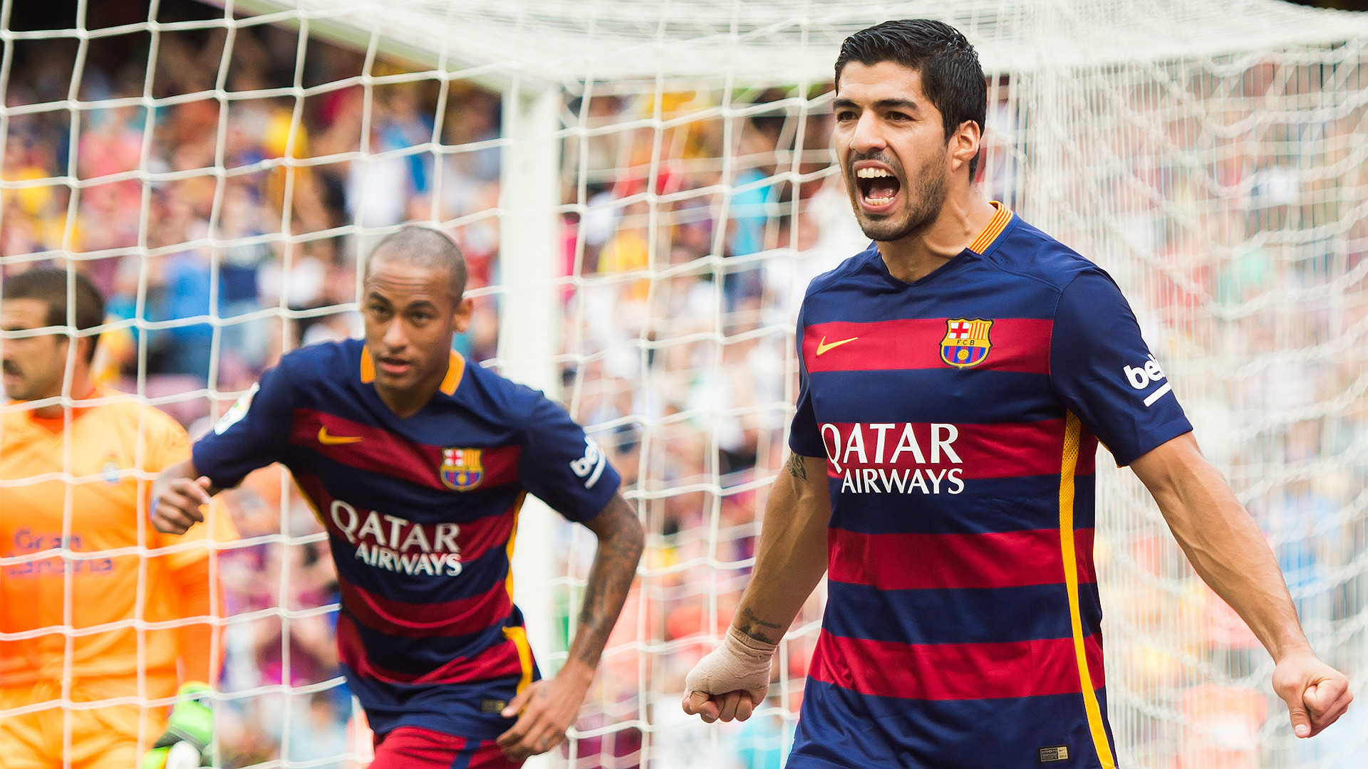 Barcelone Las Palmas streaming vf FC Barcelona vs Las Palmas streaming live
