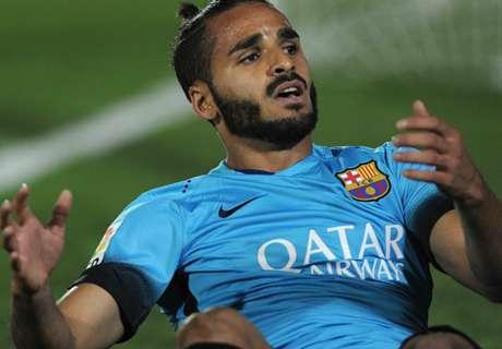 Douglas é emprestado ao Benfica