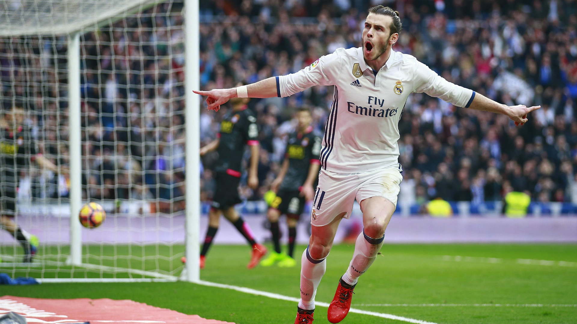 Real Madrid news Gareth Bale a huge doubt for Clasico and ruled
