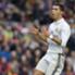 Il campione del Real Madrid Cristiano Ronaldo