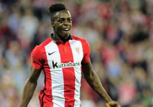 Inaki Williams went from hero to villain, as he saw red in Athletic Bilbao's 0-0 draw with Villarreal in a highly tempestuous La Liga game, which also saw the Yellow Submarines reduced to 10-men. He scored for Bilbao last weekend and would have hoped t...