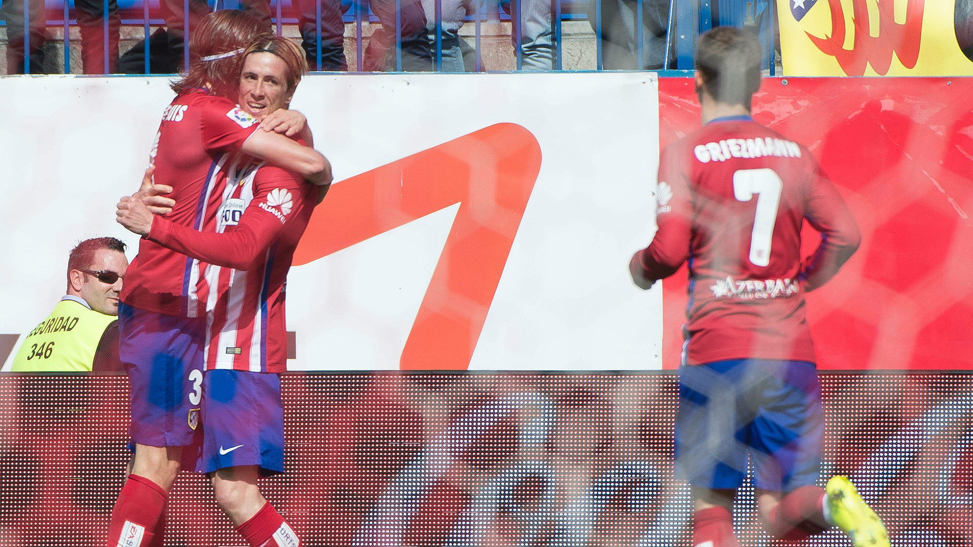 Video: Atletico Madrid vs Real Betis