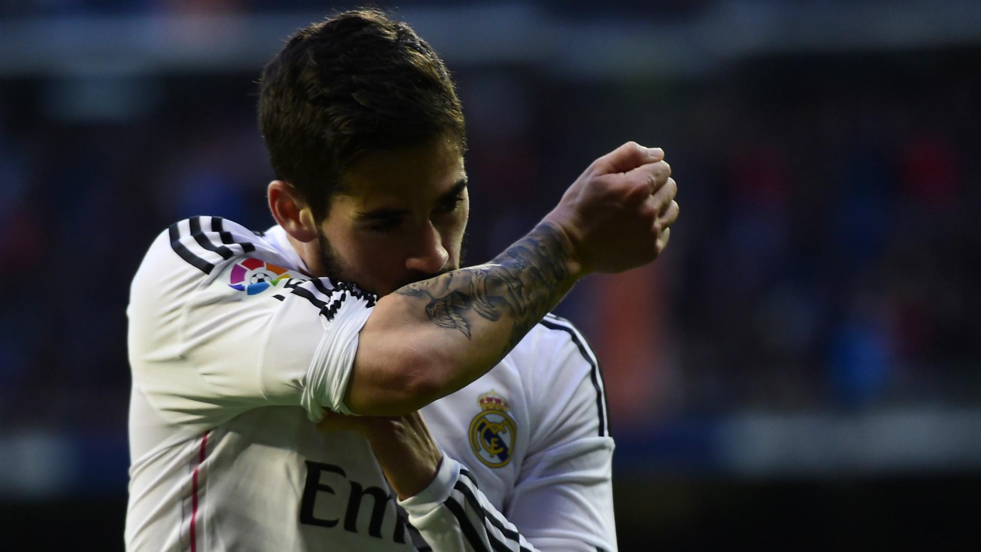 Me hubiera gustado tener a Messi en el Madrid