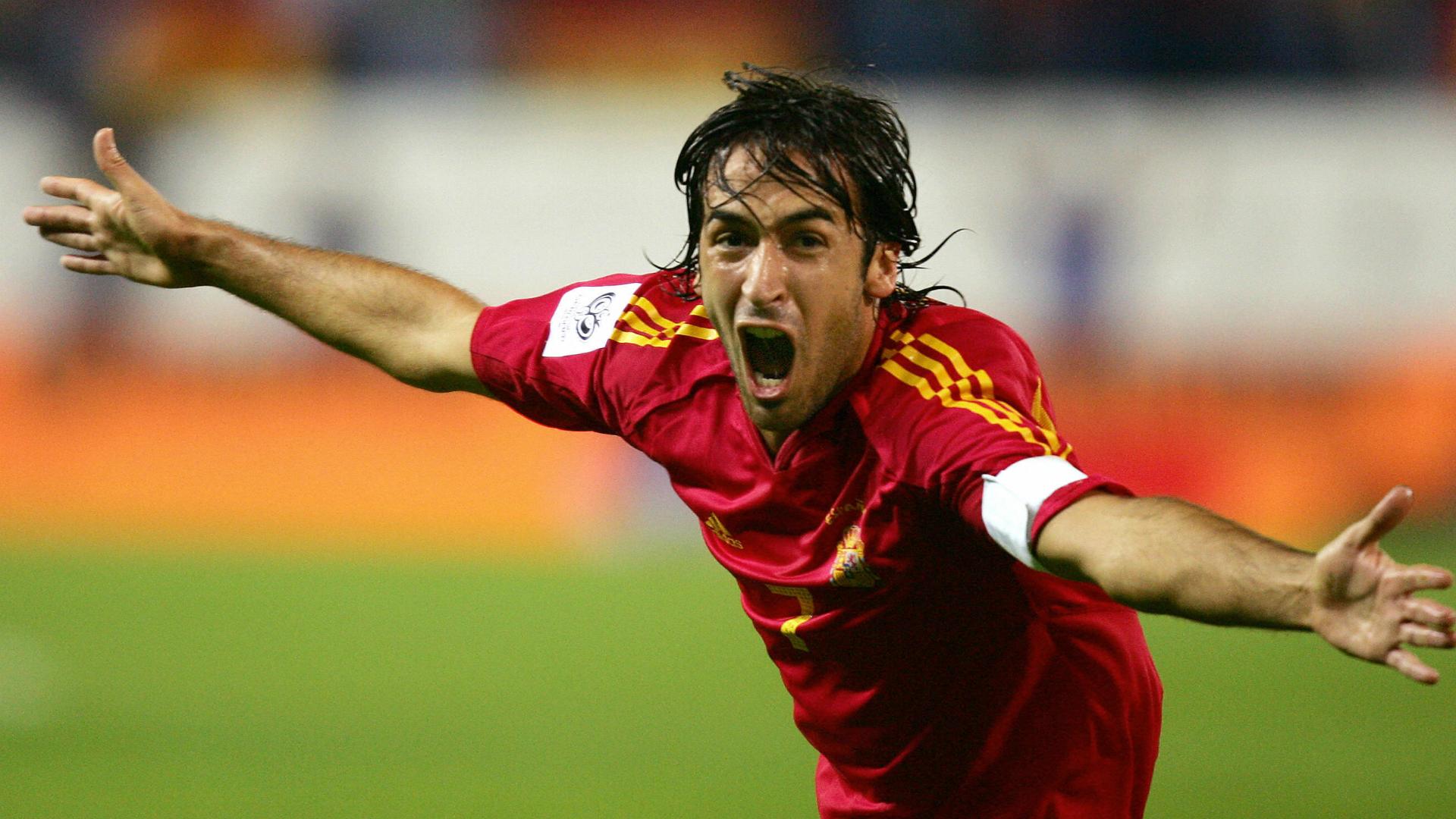 Raul spiazza tutti: