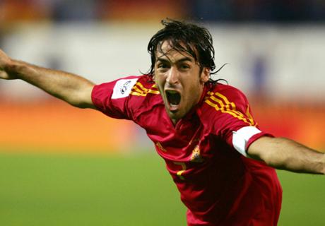 Raul sluit Barcelona niet uit