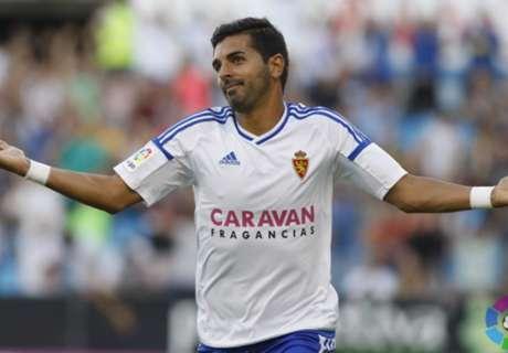 LaLiga2: Zaragoza 3-1 UCAM Murcia