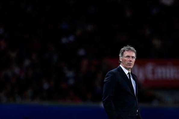 Laurent Blanc renovó por dos temporadas más en PSG