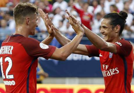 WATCH: PSG beat Real Madrid 3-1