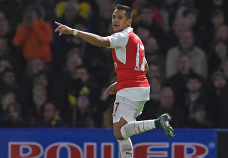 Arsenal sigue adelante en la FA Cup