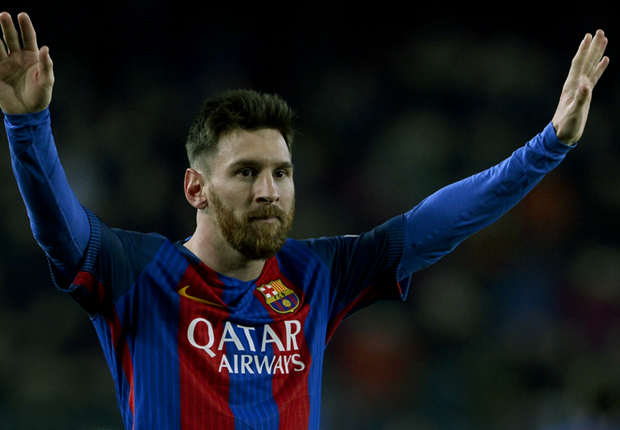 Barcelona 3-1 Athletic (agg. 4-3): Marvellous Messi comes to Catalans' rescue