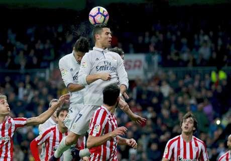 'Untouchable' BBC a problem for Zidane