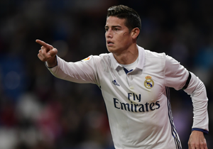 No son buenos momentos para James Rodríguez en el Real Madrid y son varias alternativas las que se le presentan al jugador colombiano. Las repasamos una a una.