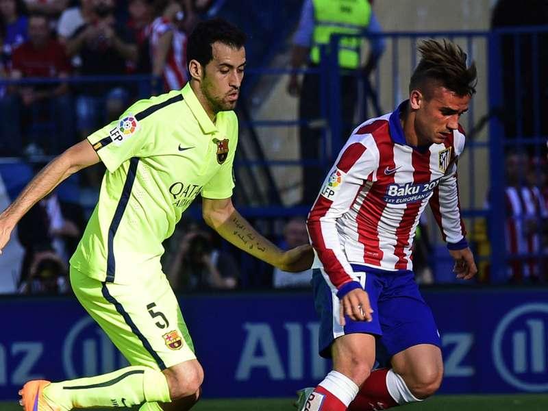 FC Barcelone, Busquets n'est pas rassasié