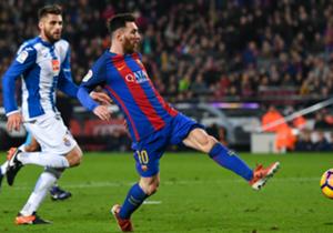 Espanyol y Barcelona se enfrentarán en otro partido de LaLiga. ¿Cómo están de igualados o desigualados los derbis más importantes del fútbol español en sus duelos en Primera?