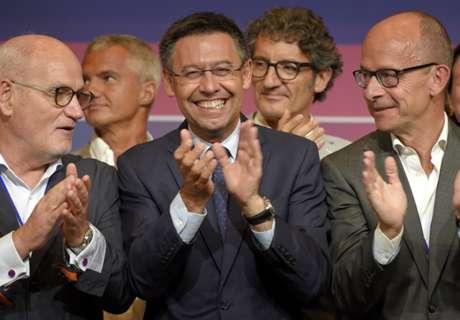 El Barça llegará a su mayor presupuesto