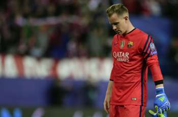 Has Man City bought the wrong keeper? - Ter Stegen breaks Liga passing record