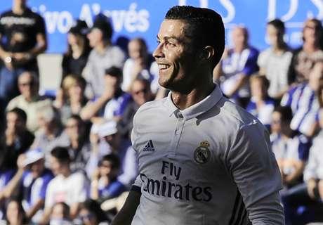 Kan Ronaldo echt spelen tot zijn 41e?