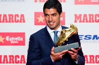 Suarez close to new long-term Barcelona deal