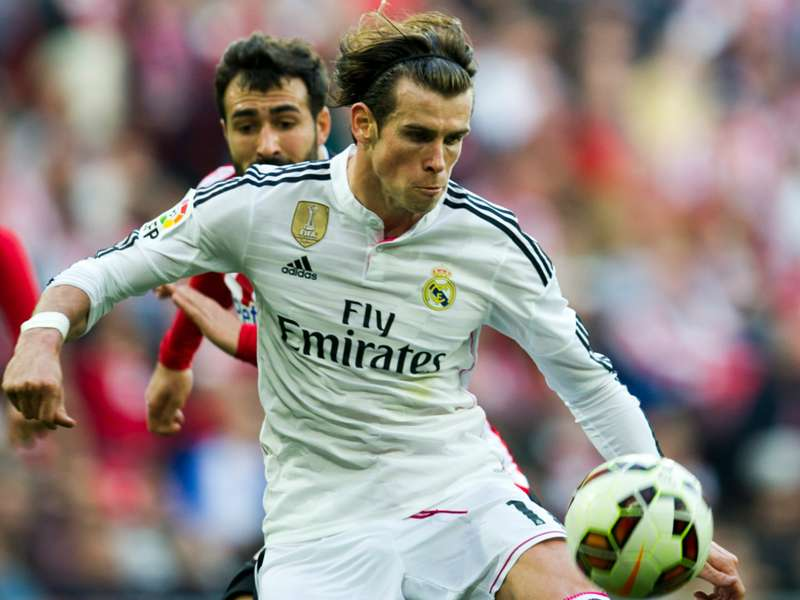 Manchester United pagaría 135 millones de euros por Gareth Bale