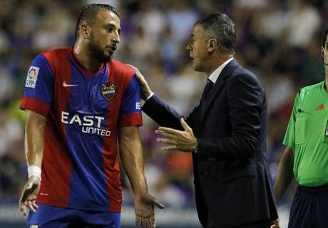 Levante Buka Kans Bertahan Di La Liga