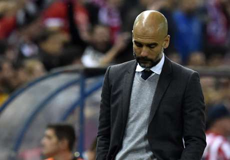 Saul's Messi moment: more pain for Pep
