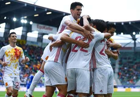 Las reacciones del España 3-1 Bosnia