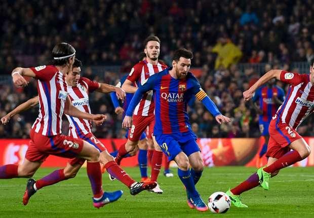 الأتلتي يتلقى دعمًا مهمًا قبل مواجهة برشلونة -