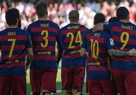 10 Prospek Transfer Terpanas Dari La Liga