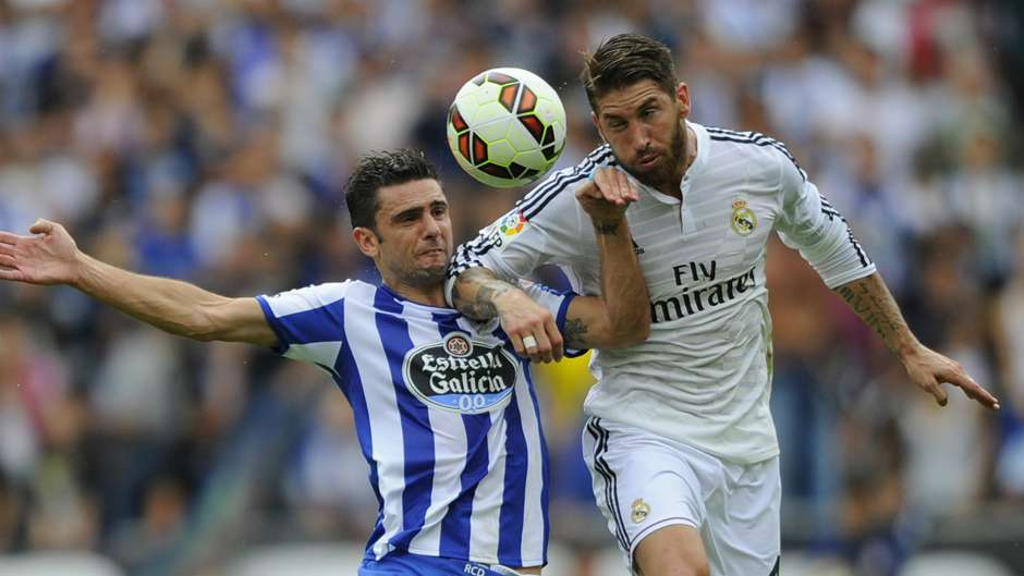 Liga Spanyol  - Prediksi Real Madrid Vs Deportivo La Coruna, La Liga 15 Februari 2015