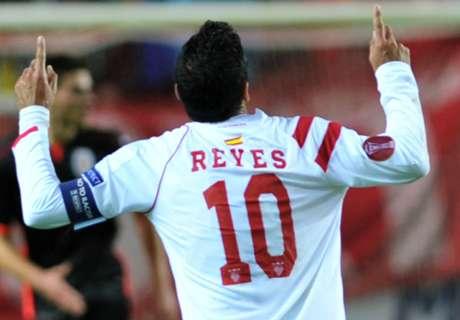 Player Ratings: Sevilla 3-1 Standard Liege