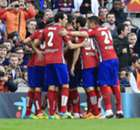 Atletico dreht Partie gegen Eibar