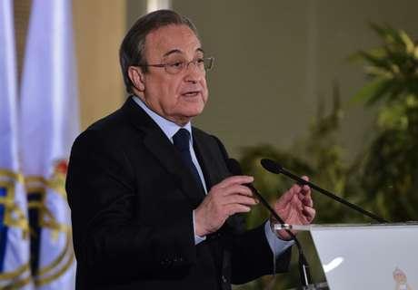 16 aficionados del Madrid mueren