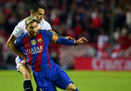 Sampaoli compara a Messi con Batman