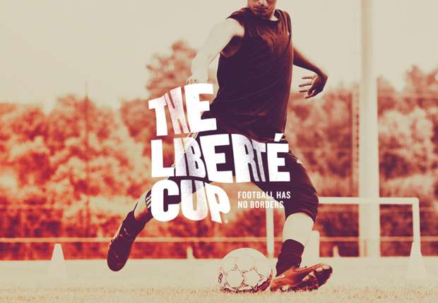 The Liberté Cup - A football tournament to change the media image of refugees