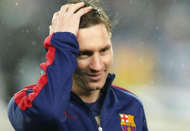 Messi cán cột mốc vĩ đại nếu ghi bàn vào lưới Real Madrid - Ảnh 1