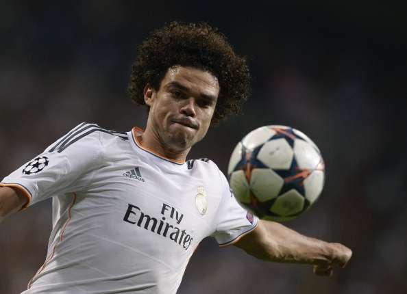 Pepe llegaría a tiempo de jugar la final de Champions