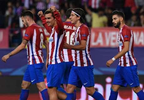 Previa LaLiga: Atlético - Espanyol