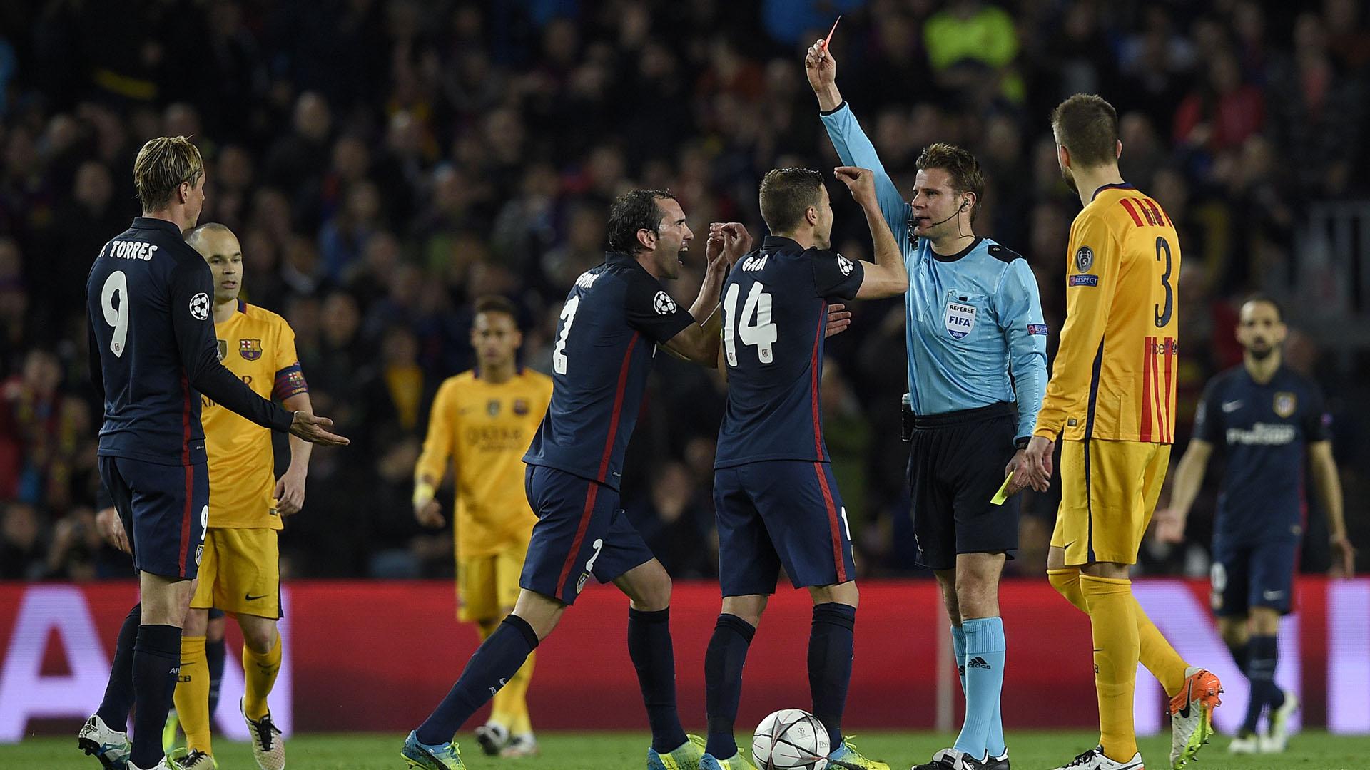 Uefalona! Los escándalos del Barça