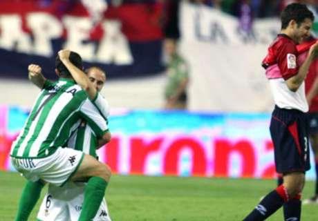 Entregas de dinero a Betis y Espanyol