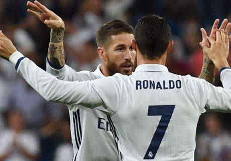 How Madrid could line up vs. Dortmund