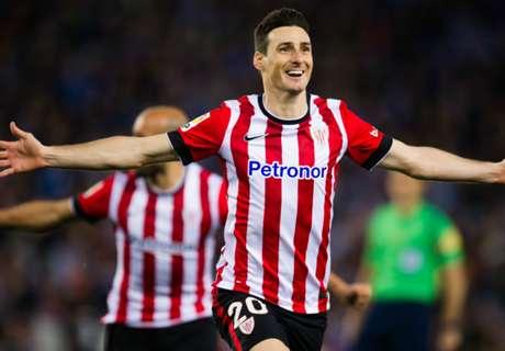 El Athletic tiene rival en la UEL