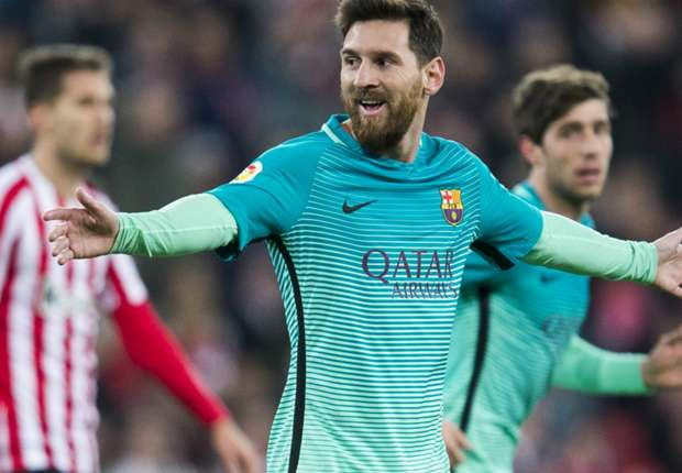 Barcelona v Athletic Bilbao Betting Special: Back another moment of Messi magic