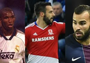 Jesé Rodriguez revient mercredi au stade Santiago Bernabeu. L'occasion pour Goal de se pencher sur les joueurs les plus chers du centre de formation du Real.