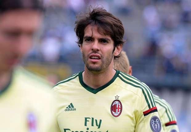 Kaká, a un paso de fichar por el Orlando City