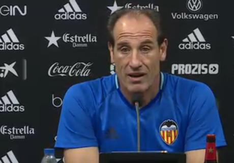 VÍDEO: El Valencia ha disfrutado
