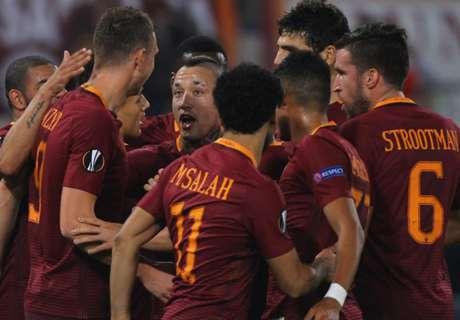 PREVIEW: Roma - Pescara